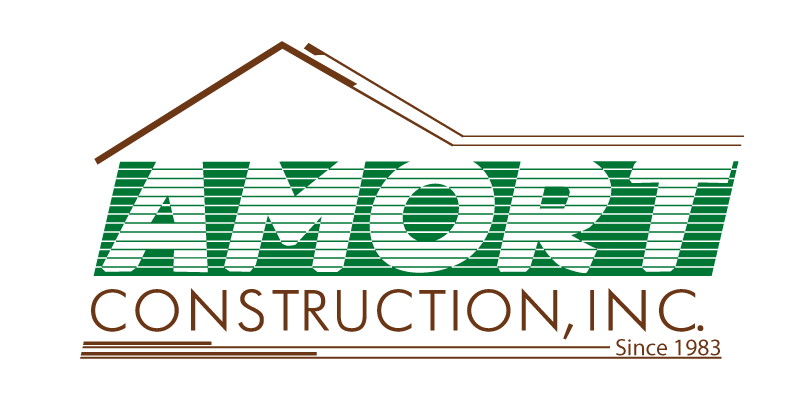 Commercial Construction - Amort Construction